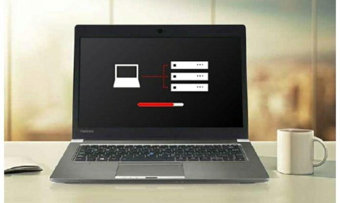 Toshiba Mobile Zero Client, compatible con la mayoría de infraestructuras TI