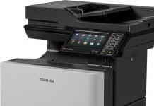 e-STUDIO479CS toshiba TEC