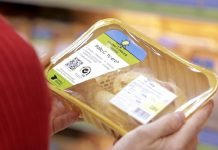 pollo campero Carrefour trazabilidad alimentaria blockchain