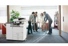 Comparativa Impresoras Multifunción 2018