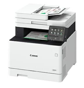 Impresora Multifunción Canon i-SENSYS MF735Cx