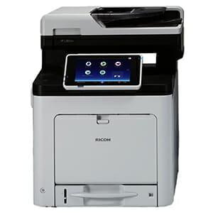 Impresora Multifunción Ricoh SP C361SFNw