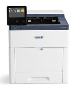 Impresora Multifunción Xerox Versalink C500VN