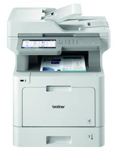 Impresora Multifunción rother MFC-L9570CDW