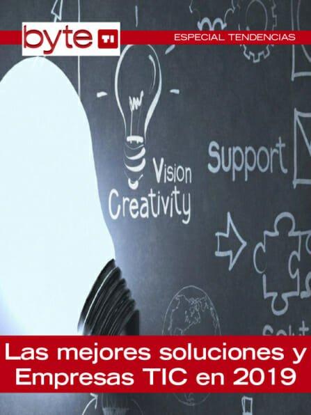Tendencias TIC 2019