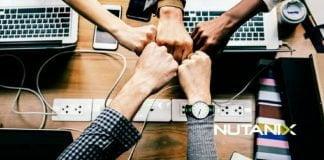 nutanix next xi iot recuperación ante desastres