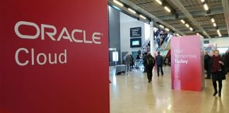 oracle open world mark hurd inteligencia artificial cloud empresarial MySQL Analytics Engine