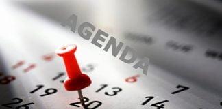 Agenda TIC semana 23 Septiembre - Productos y estrategias