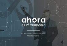 AHORA es el momento Evento AHORA Freeware en Madrid, Estrategia Freeware, modelo sin coste de licencias por usuario