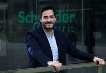 Alberto Martinez Sanguino nuevo VP de RRHH para Schneider Electric en Espaa y Portugal