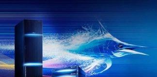 Almacenamiento flash Huawei OceanStor Dorado V3 con tecnología FlashLink