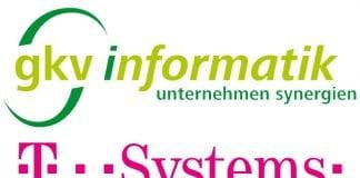 Gkv informatik firma con T-Systems la gestión de sus sistemas informáticos
