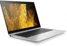 Portatil HP EliteBook 1030 x360 G3