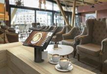 HP muestra en FiturTechY su apuesta por el sector hotelero, HP sector hotelero