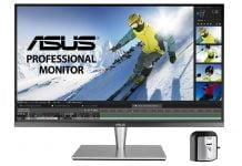 Monitor Asus PA32UC - Monitor Asus 32 Pulgadas