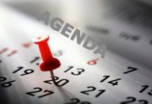 Agenda TIC para Esta Semana