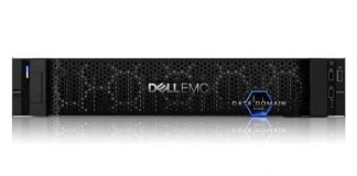 dell emc soluciones de almacenamiento data domain