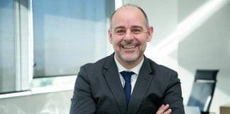 Enrique Solbes nuevo CTO de Banco Sabadell