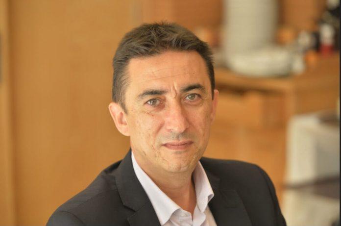 José Tormo Aruba