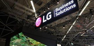 LG cartelería digital