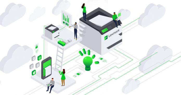 Lexmark Cloud Services