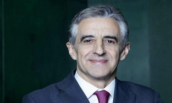 Rubén Muñoz Fernández Director General de Tecnología de Santalucia