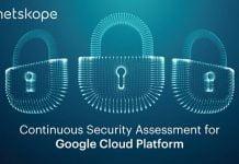 netskope google cloud platform