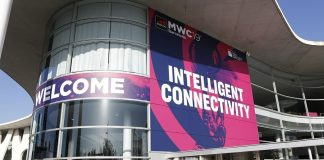 ada colau mwc 19 mobile world congress