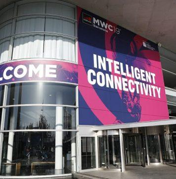 ada colau mwc 19 mobile world congress