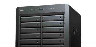 DiskStation DS2419+
