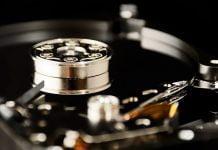 almacenamiento datos