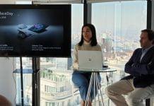 Microsoft anuncia los nuevos integrantes de la familia Surface. Microsoft Surface Pro 6, Surface Laptop 2, Surface Studio 2. Precio Surface Pro 6