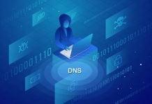 Ataques DNS stormshield servidores dns