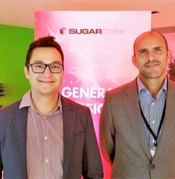 Implantaciones del CRM Sugar en España de la mano de Opentix