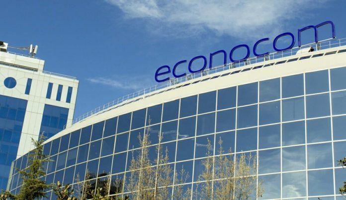Foto Edificio grupo econocom ivanti