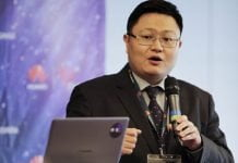Huawei lanza la nueva serie CloudEngine 16800 para data centers