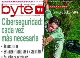 Revista Byte TI Marzo 2019. Especial Ciberseguridad y Smartphones