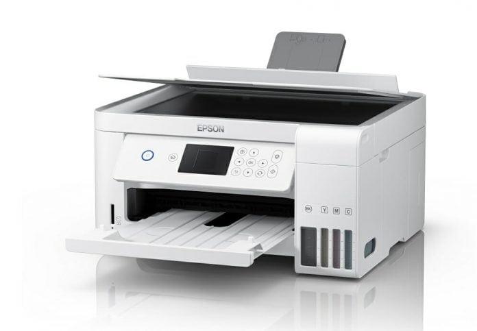 impresoras ecotank epson