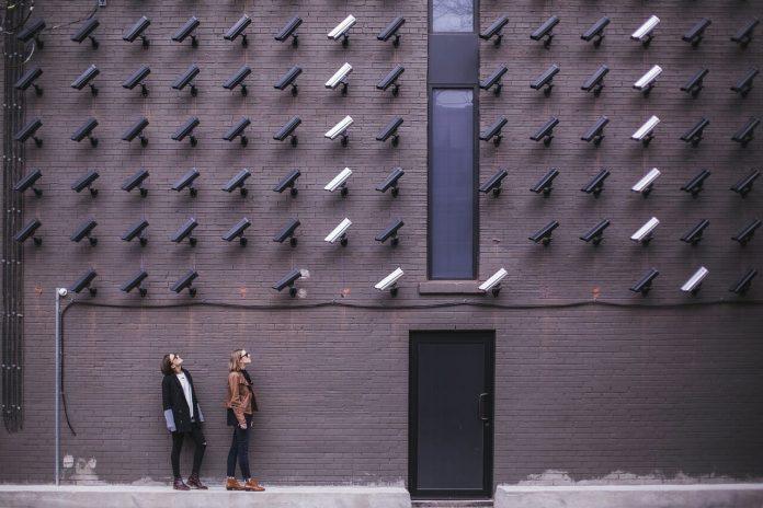 vigilancia laboral camaras