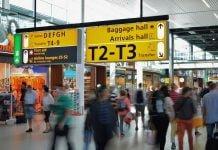 turismo empresas turísticas aeropuerto inteligencia artificial sector turístico