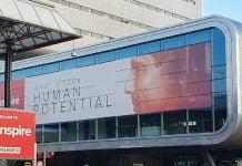 infor inspire amsterdam
