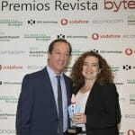 Lenovo ThinkSystem SR850, Recoge Gracia López, EMEA South Region Global Sales de Lenovo