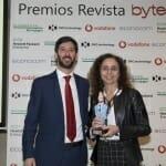 Microsoft Azure, Recoge Raquel Abizanda, Directora de Marketing de Microsoft
