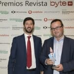 DXC Technology, Recoge Juan Parra, Director General DXC Technology España