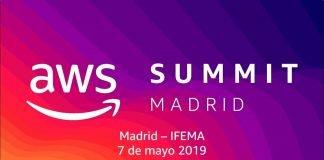 AWS Summit Madrid 2019, Cómo certificarse en AWS