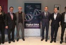 Presentacion DES2019, Digital Enterprise Show