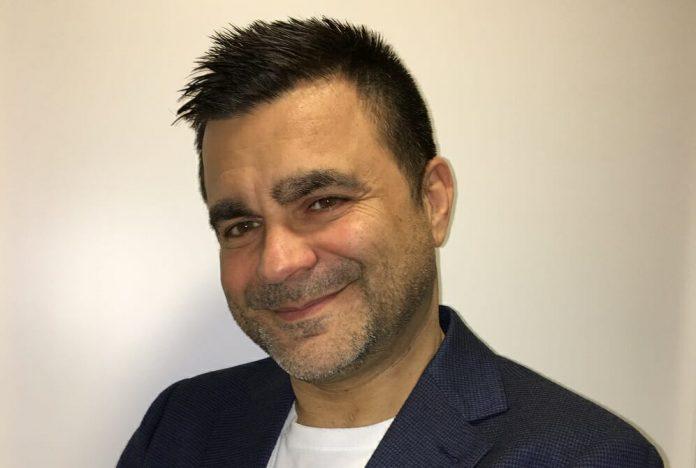 David López Sánchez, Director de Sistemas de Rogasa