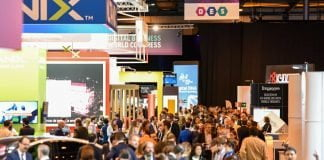 DES2019 - Digital Enterprise Show