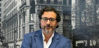 David Sandoval, CEO de Esencial marketing esalud