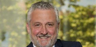 Jaime Hortelano, presidente y CEO de Grupo CMC